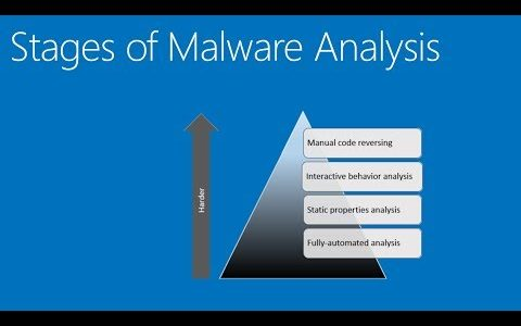 4 Methods of Malware Analysis - TranscendentIT Consulting
